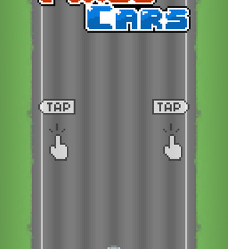 Pixel Cars Ekran Görüntüleri - 4