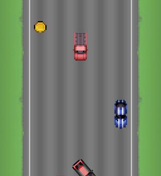 Pixel Cars Ekran Görüntüleri - 3