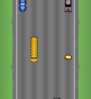 Pixel Cars Ekran Görüntüleri - 1