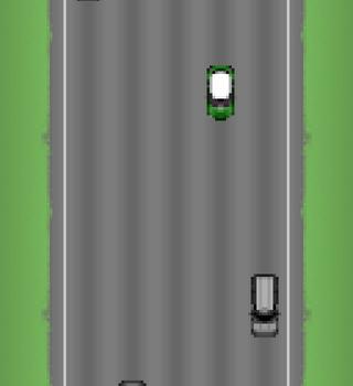 Pixel Cars Ekran Görüntüleri - 2
