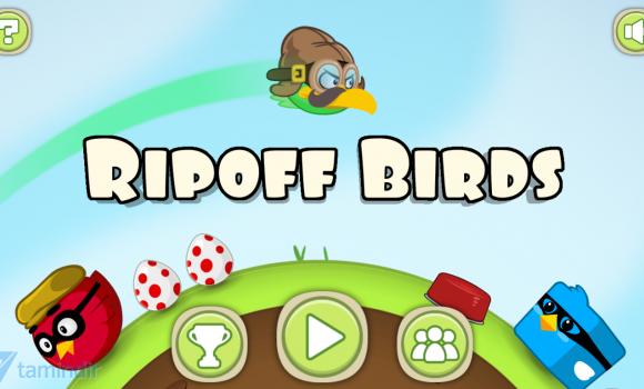 Ripoff Birds Ekran Görüntüleri - 2