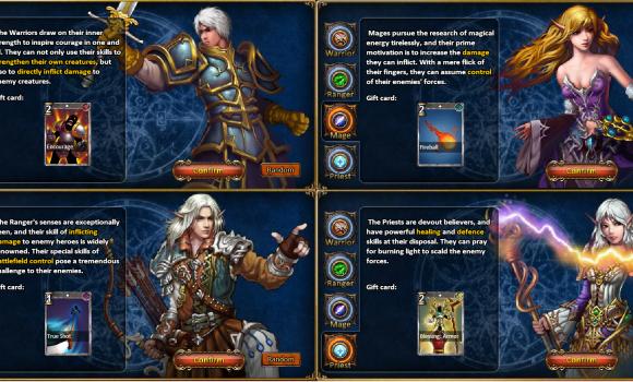Rise of Mythos Ekran Görüntüleri - 4