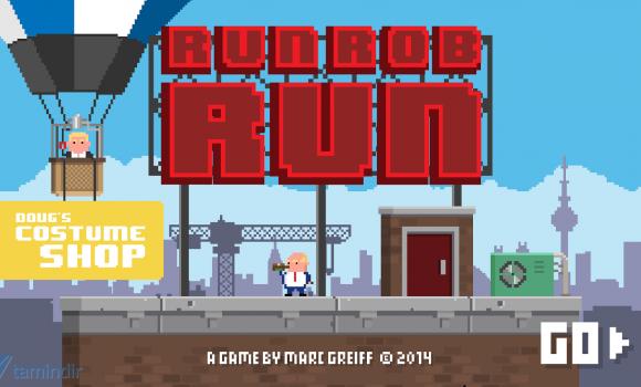Run Rob Run Ekran Görüntüleri - 4