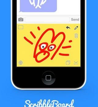 ScribbleBoard Ekran Görüntüleri - 5