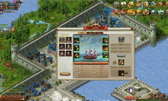 Seas of Gold Ekran Görüntüleri - 3