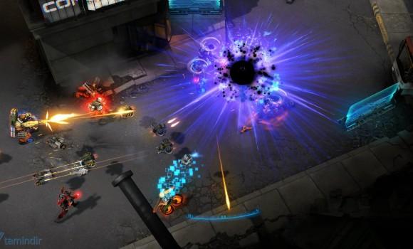 Shards of War Ekran Görüntüleri - 7