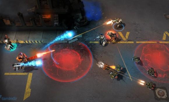 Shards of War Ekran Görüntüleri - 4