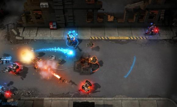 Shards of War Ekran Görüntüleri - 3
