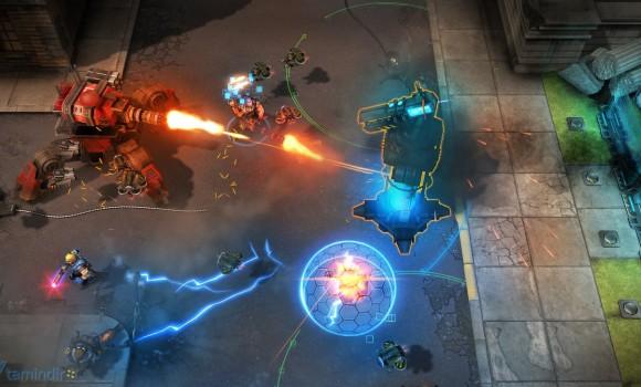 Shards of War Ekran Görüntüleri - 2