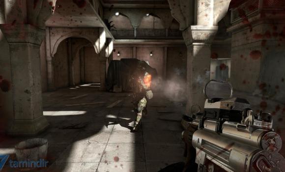 SKILL: Special Force 2 Ekran Görüntüleri - 4