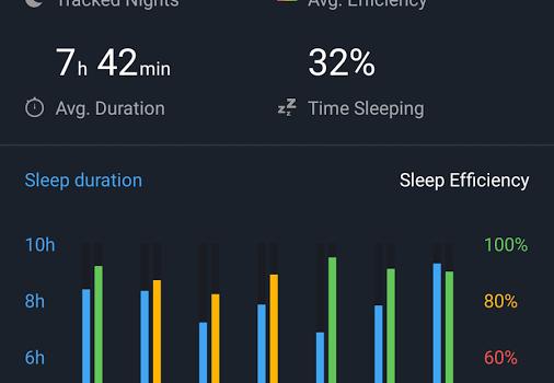 Sleep Better Ekran Görüntüleri - 3
