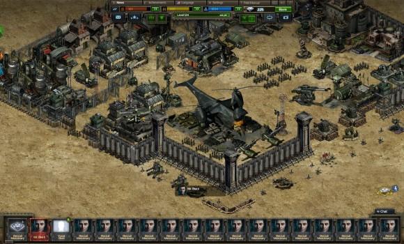 Soldiers Inc. Ekran Görüntüleri - 5