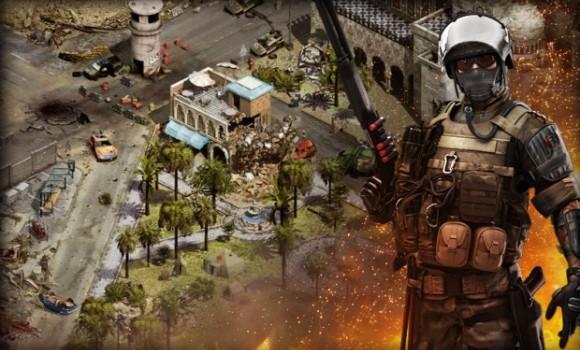 Soldiers Inc. Ekran Görüntüleri - 4