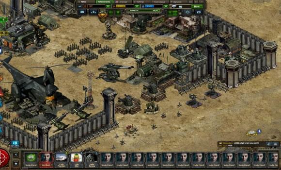 Soldiers Inc. Ekran Görüntüleri - 3