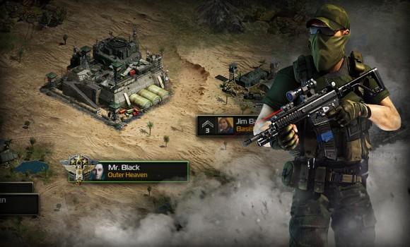 Soldiers Inc. Ekran Görüntüleri - 2