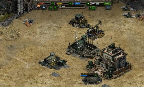 Soldiers Inc. Ekran Görüntüleri - 1