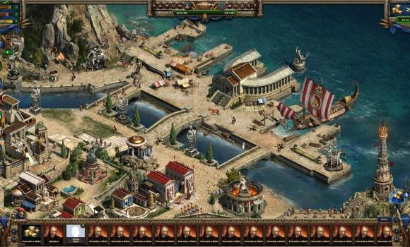 Sparta: War of Empires Ekran Görüntüleri - 2