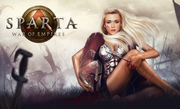 Sparta: War of Empires Ekran Görüntüleri - 1