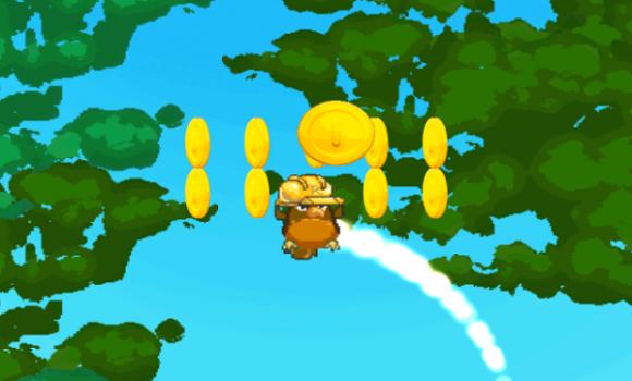 Spin Hawk: Wings of Fury Ekran Görüntüleri - 4