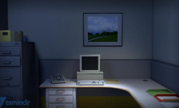 The Stanley Parable Ekran Görüntüleri - 1
