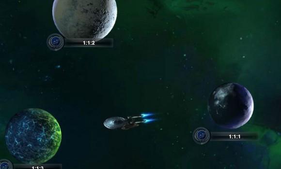 Star Trek: Alien Domain Ekran Görüntüleri - 1