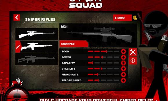 Stick Squad Ekran Görüntüleri - 4