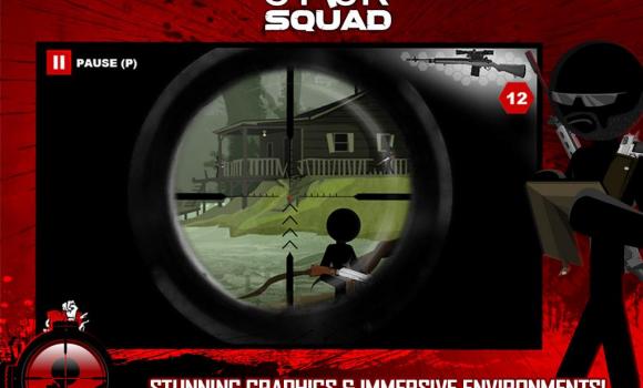 Stick Squad Ekran Görüntüleri - 3