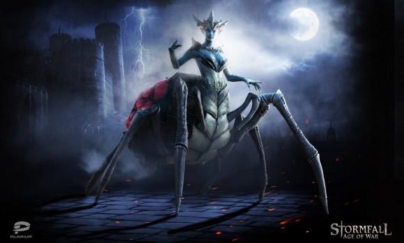 Stormfall: Age of War Ekran Görüntüleri - 2