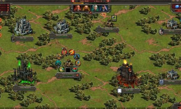 Stormfall: Age of War Ekran Görüntüleri - 3
