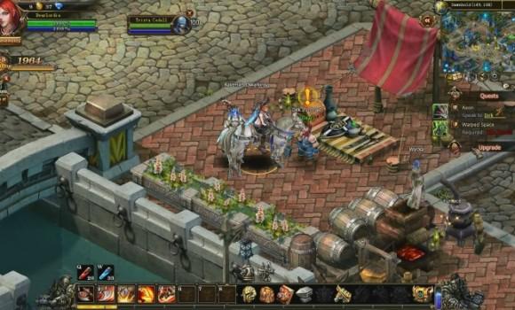 Stormthrone Ekran Görüntüleri - 4