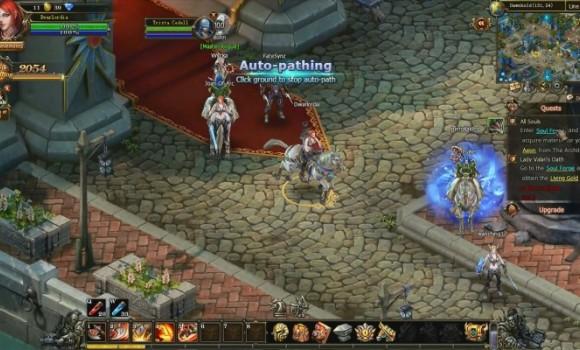 Stormthrone Ekran Görüntüleri - 2