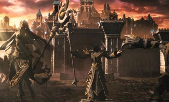 Stormthrone Ekran Görüntüleri - 1