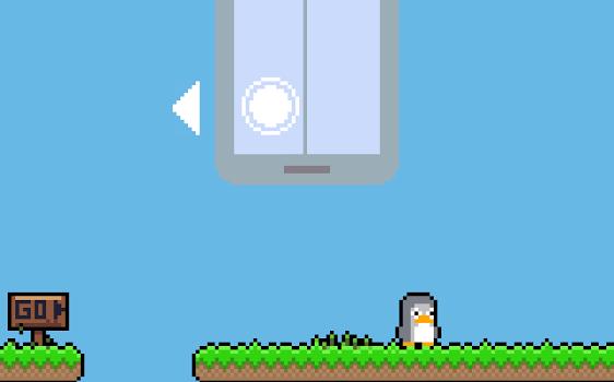 Super Penguin Ekran Görüntüleri - 5