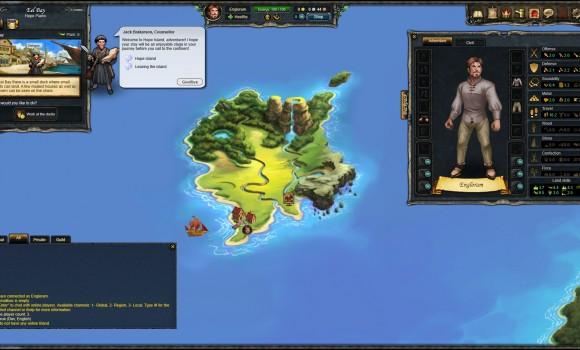 Therian Saga Ekran Görüntüleri - 4