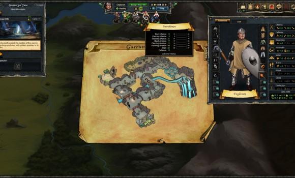 Therian Saga Ekran Görüntüleri - 3