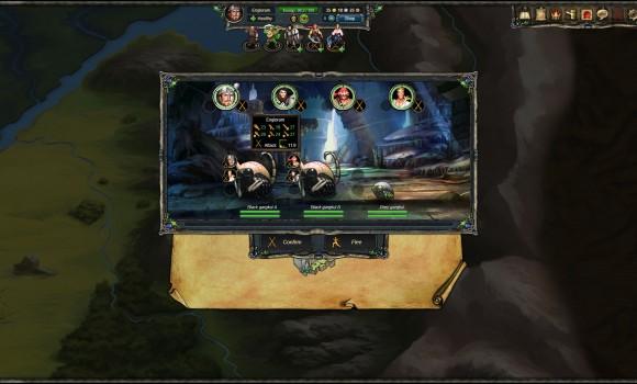 Therian Saga Ekran Görüntüleri - 2