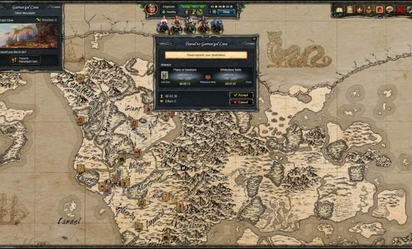 Therian Saga Ekran Görüntüleri - 1