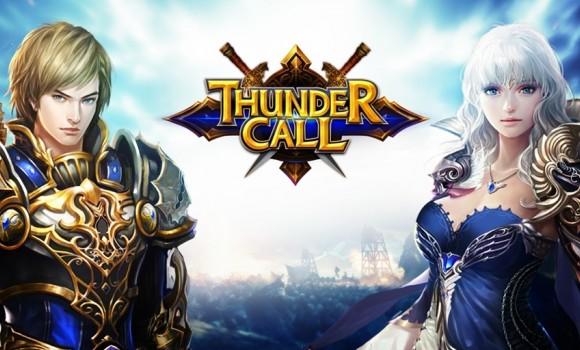 Thundercall Ekran Görüntüleri - 3