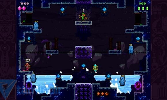 Towerfall Ascension Ekran Görüntüleri - 5