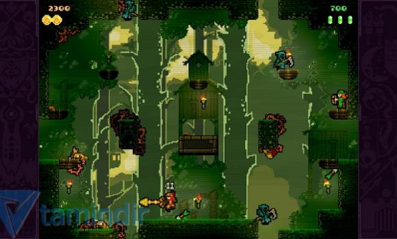 Towerfall Ascension Ekran Görüntüleri - 3