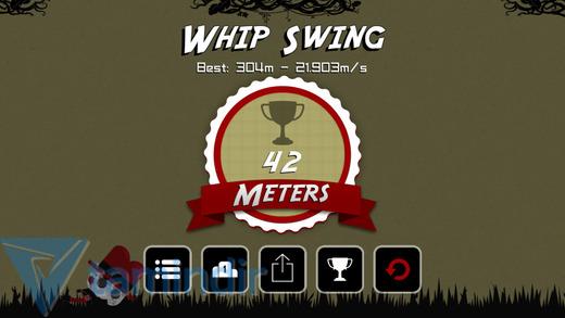 Whip Swing Ekran Görüntüleri - 2