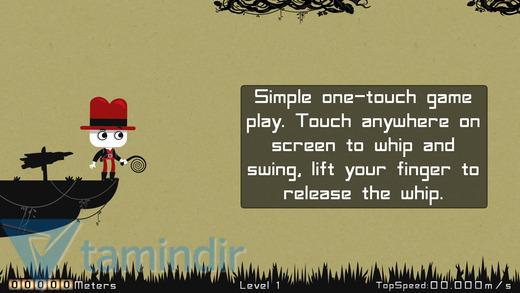 Whip Swing Ekran Görüntüleri - 4