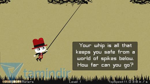 Whip Swing Ekran Görüntüleri - 3