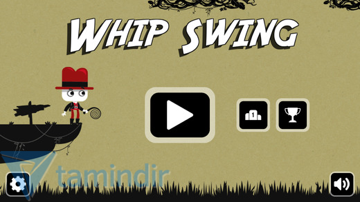 Whip Swing Ekran Görüntüleri - 1