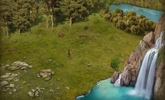 Wild Terra Ekran Görüntüleri - 5