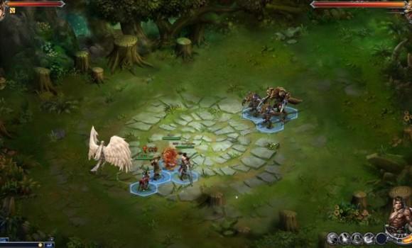 Winterfrost Legacy Ekran Görüntüleri - 3