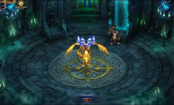 Winterfrost Legacy Ekran Görüntüleri - 2