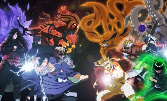 World of Shinobi Ekran Görüntüleri - 3