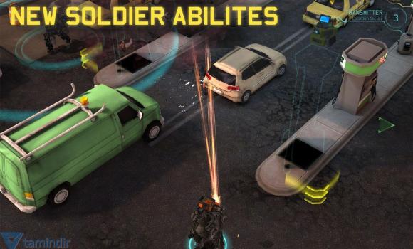 XCOM: Enemy Within Ekran Görüntüleri - 4