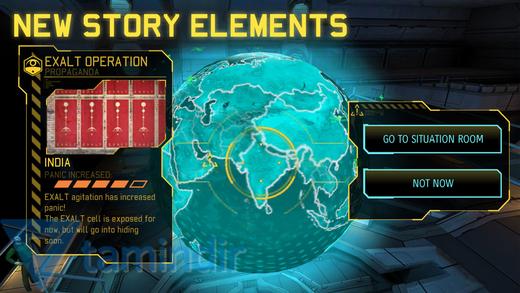 XCOM: Enemy Within Ekran Görüntüleri - 3
